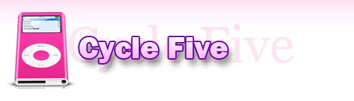 Cycle Five